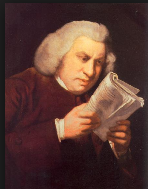 samuel johnson essay 155 » no 155 the usefulness of advice samuel johnson's essaysno 155 the usefulness of advice 10 friday sep 1751 posted by samuel johnson in the rambler ≈ leave.